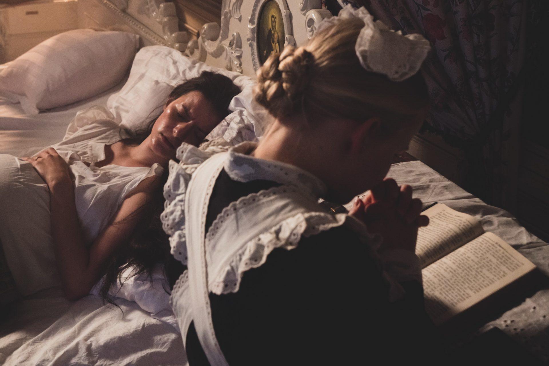 Slúžka The Chambermaid
