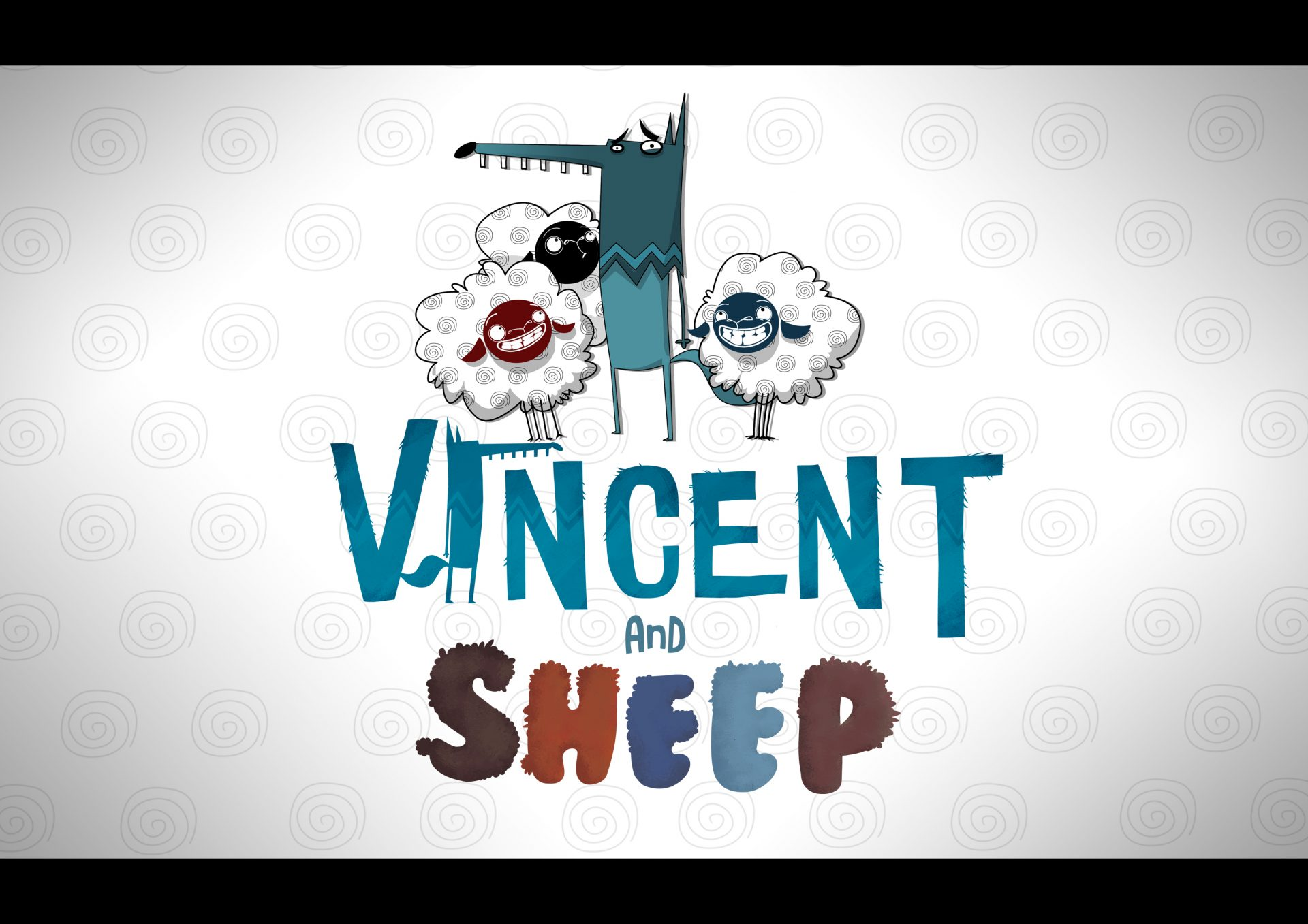Vincent and Sheep